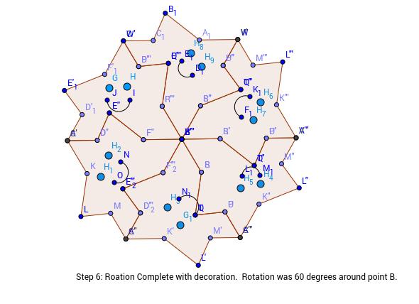 Tessellation #2 Part 6