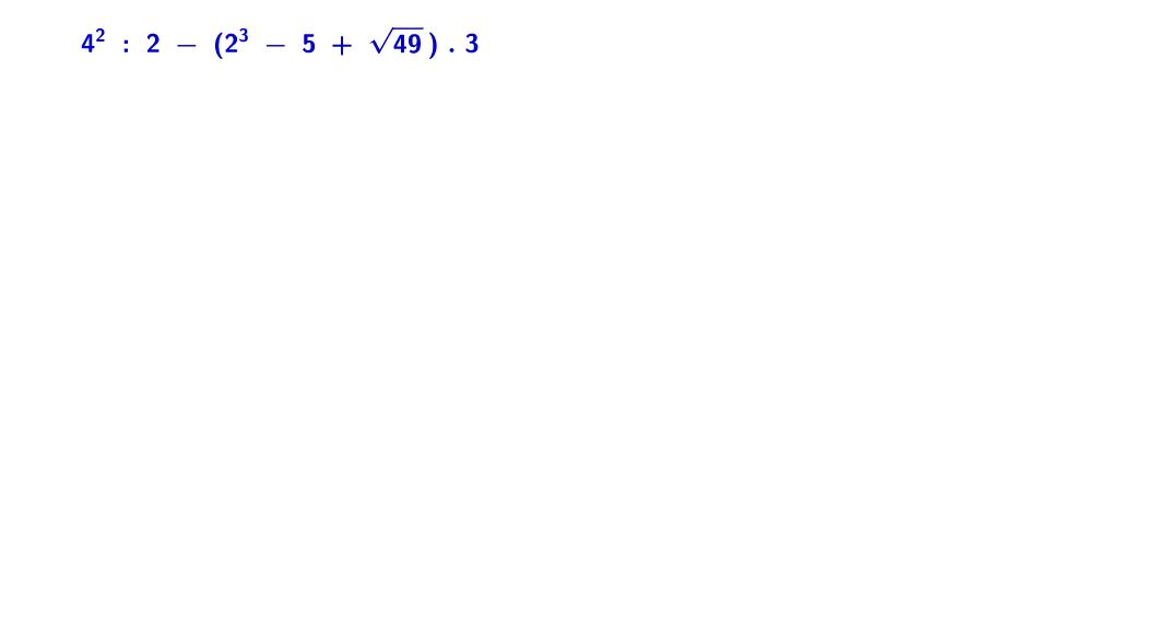 Matrix 1 - Getallenleer - 27 b