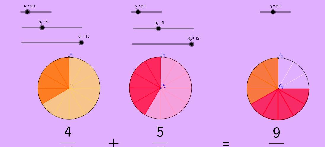 Fraction Addition (Intro)