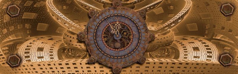 Time Dilation - GeoGebra