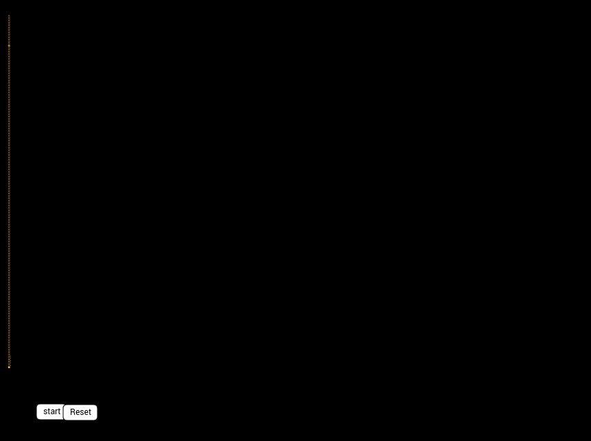 Frattale Mandelbrot