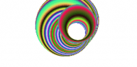 animated circle