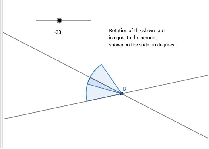 Proving Vertical Angles Congruent GeoGebra – Vertical Angles Worksheet