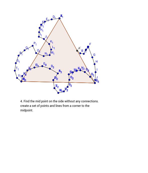 Rotational Tessellation Step 4