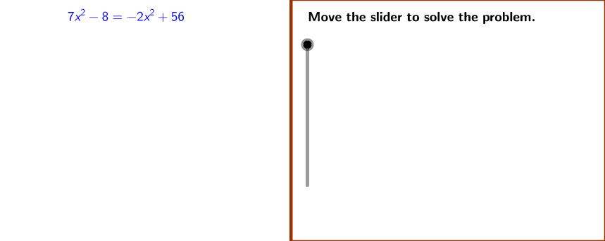CCGPS AG 5.2.2 Example 2