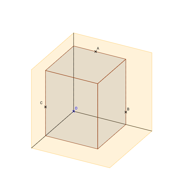 DT2.Axonométrico. Problema 2.01
