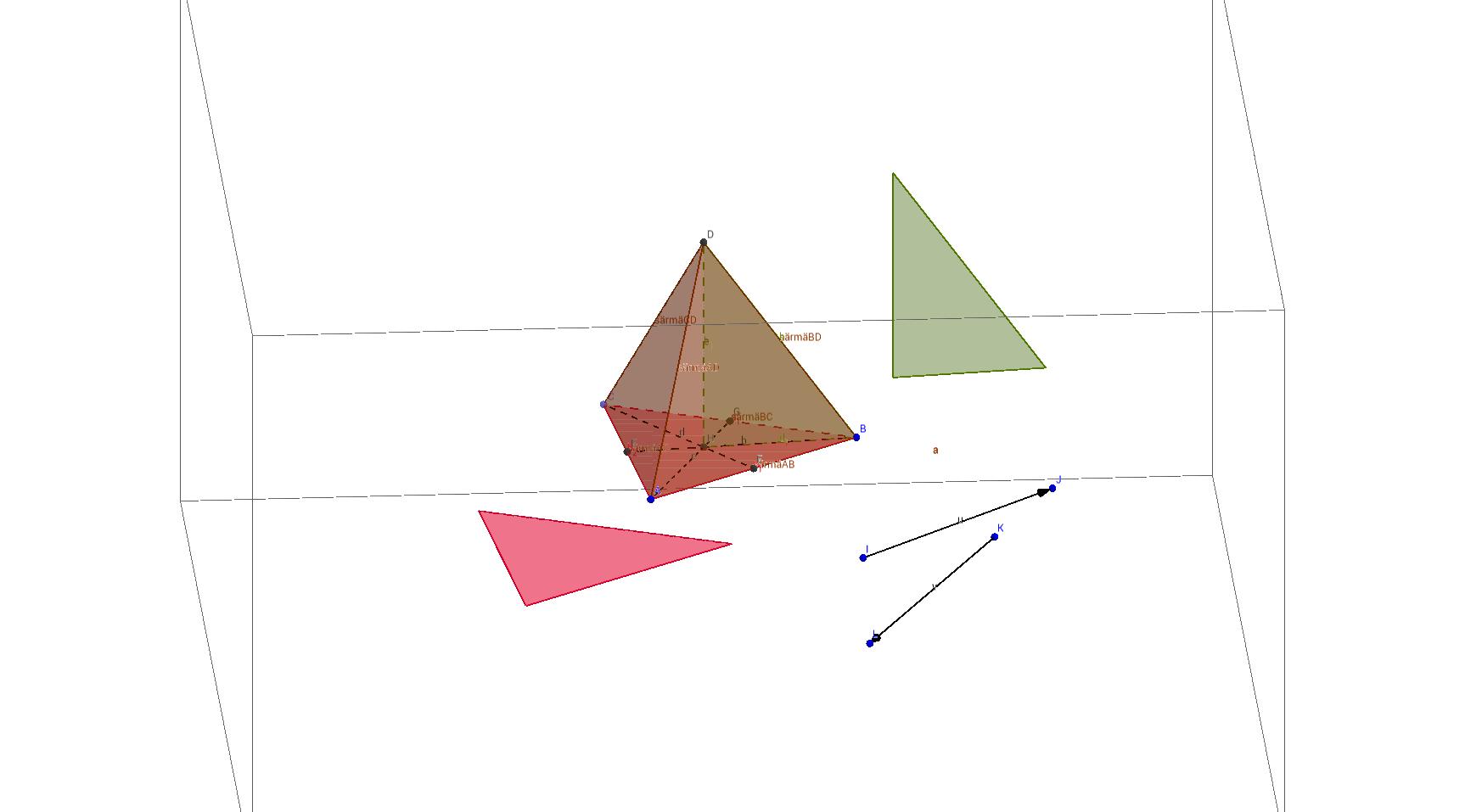 Tetraedri