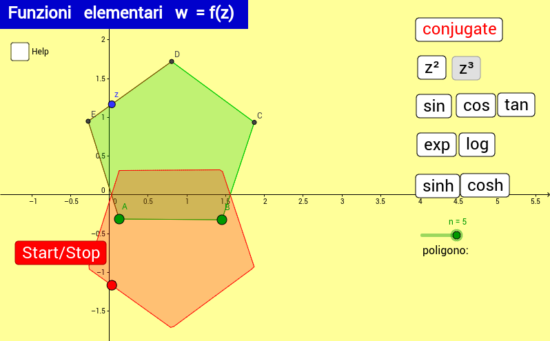 Conformal mapping 3