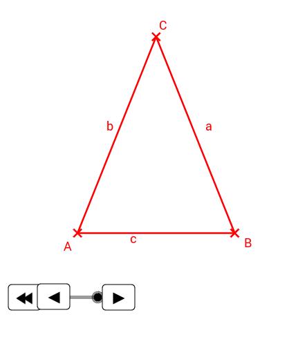 EPV1.Triángulos. Isósceles.
