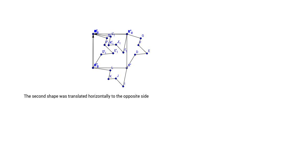 Tessellation Step Four