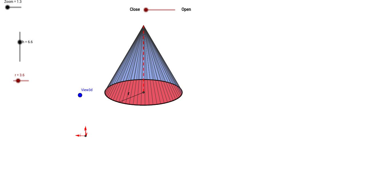 Copie de Développement du cône