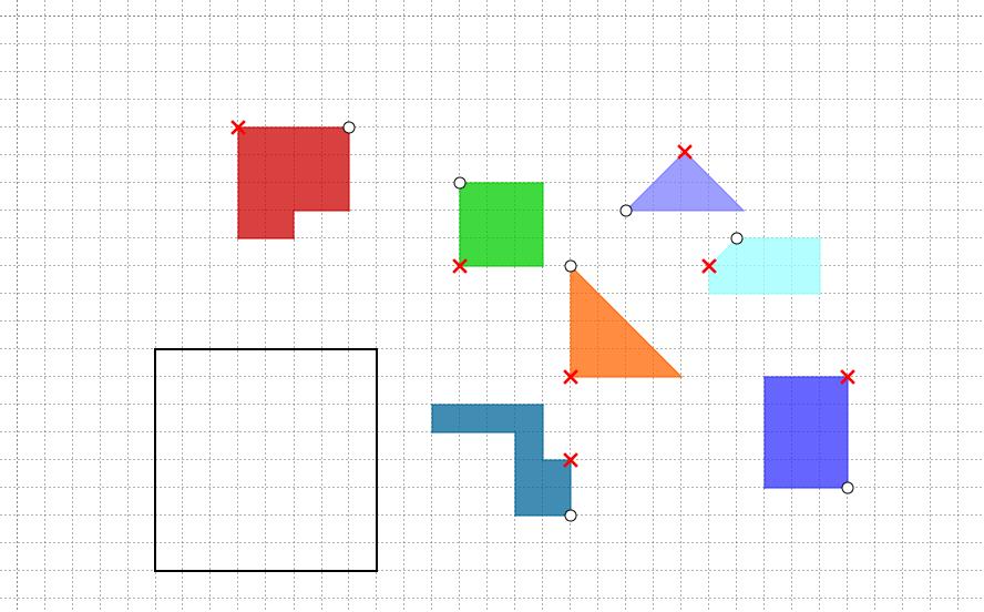 I nostri «tangram» (Ledi)