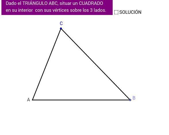 HOMOTECIA 2 (transformaciones geométricas)