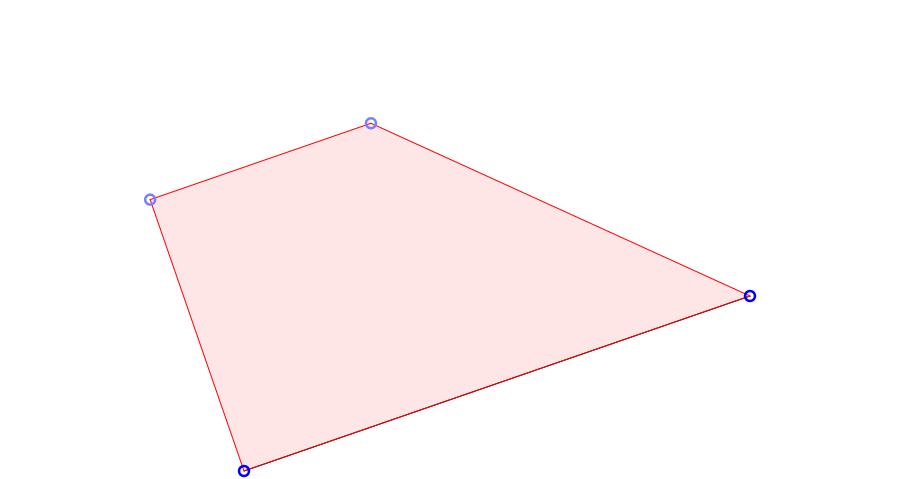 Propriétés trapèze rectangle