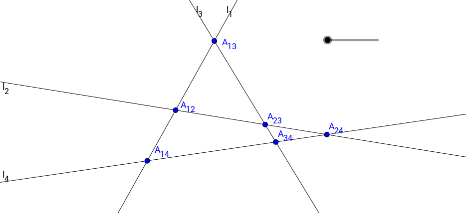 Vertices and Midpoints
