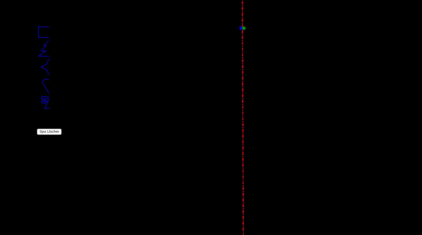 Symmetrie - Zeichnen