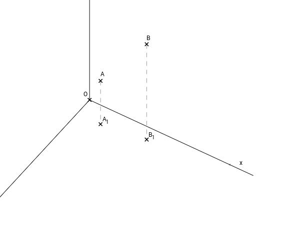 DT2.Axonométrico. Problema 05.