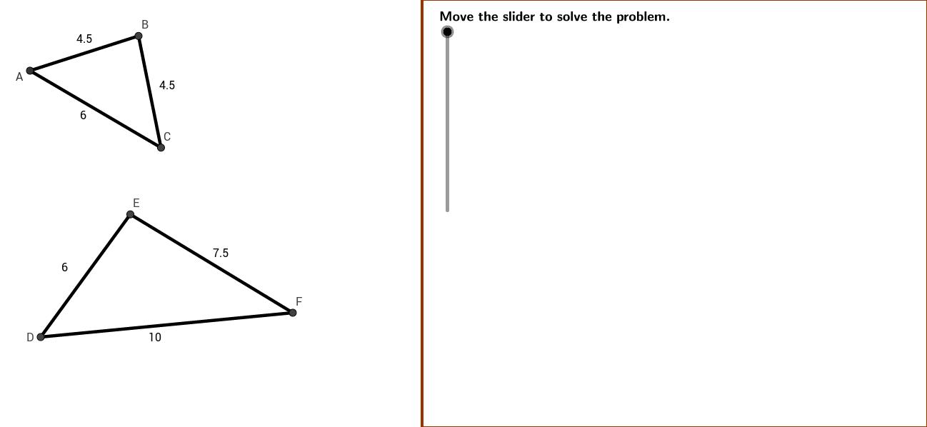 CCSS IP Math II 5.3.1 Example3