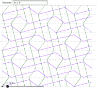 Grid Deformations