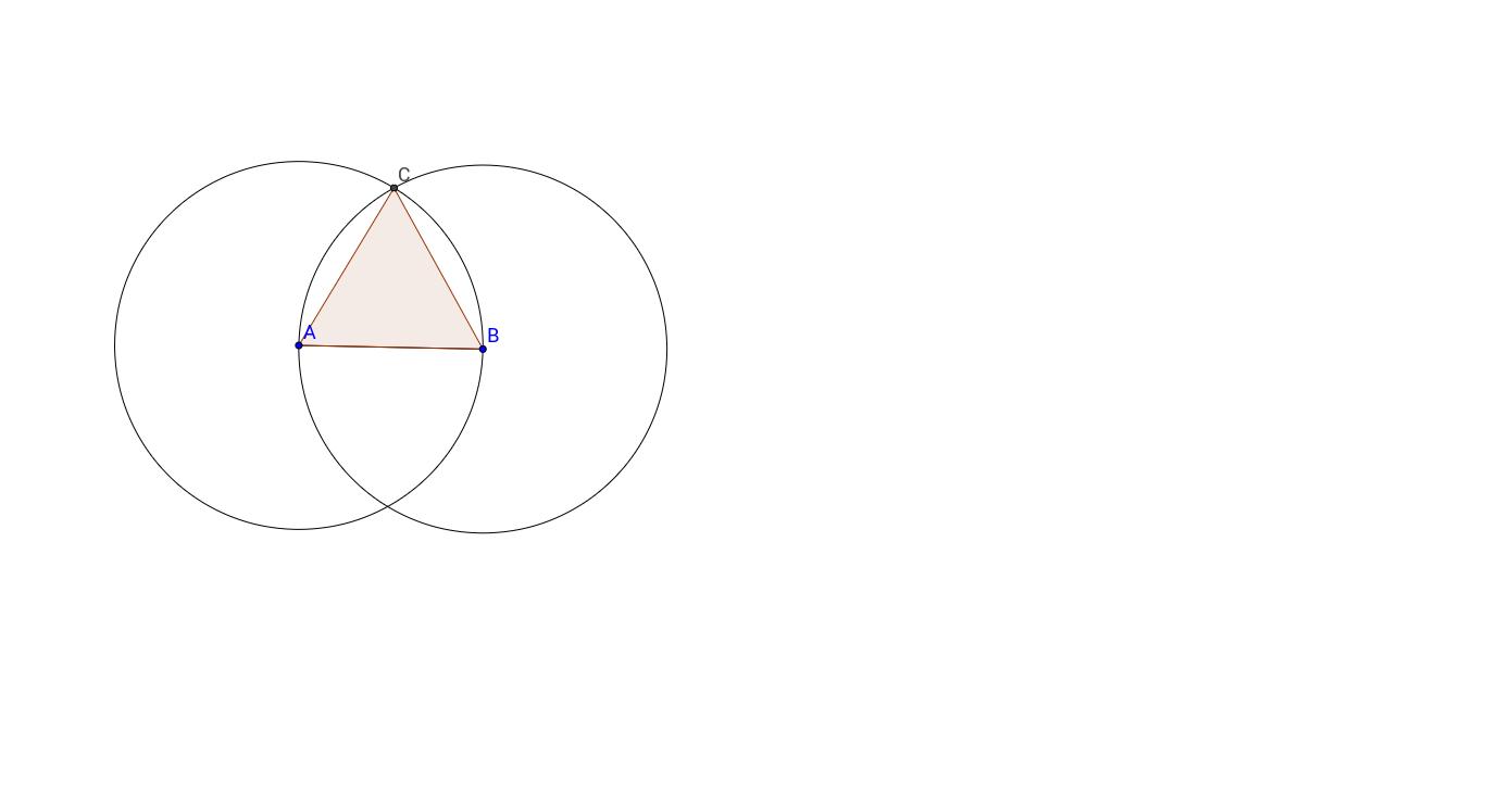 Ισόπλευρο τρίγωνο