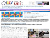 Poster_Astrigilda Silveira_O GEOGEBRA COMO FERRAMENTA DE APOIO PARA APRENDIZAGEM SIGNIFICATIVA DA MATEMÁTICA_IGUni-CV_27 e 28-07-2017.pdf