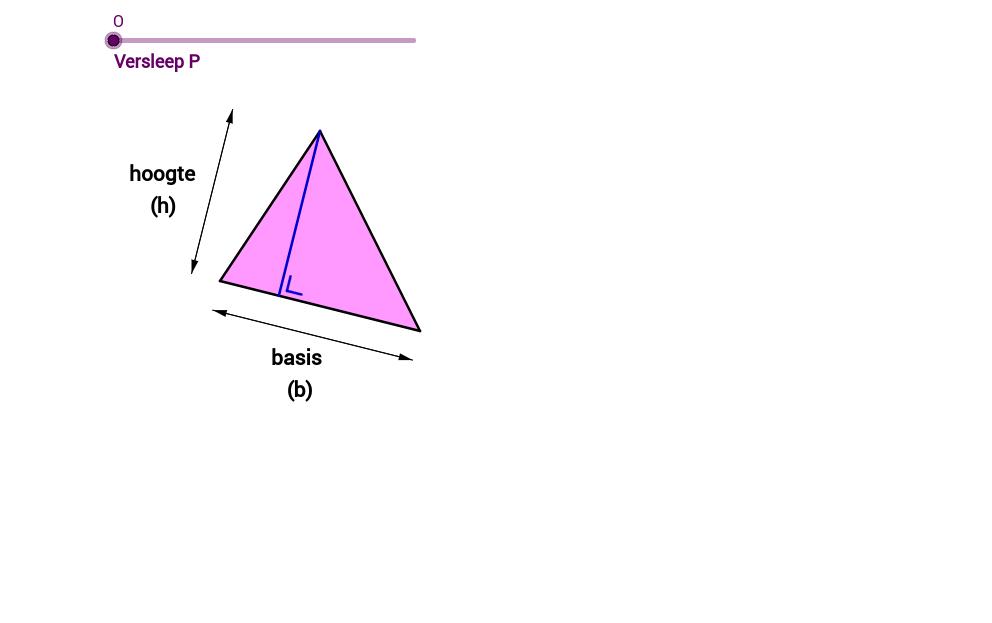 Matrix 1 - Meetkunde - 21 b