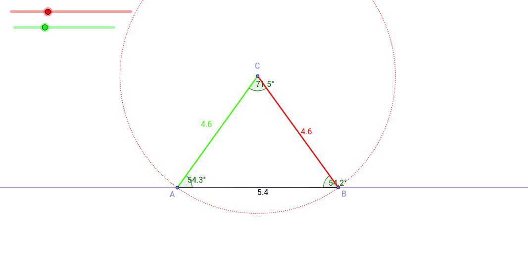 Advanced Math (Trig/Precalc)