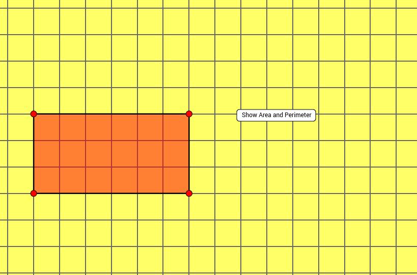 Area and Perimeter of Quadrilaterals