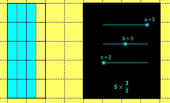 Fraction Multiplication 2