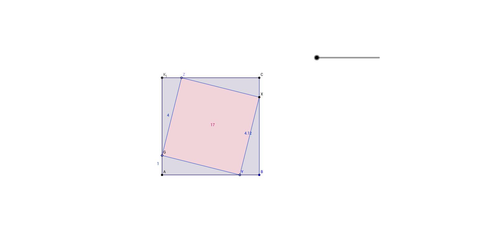Proving the Pythagorean Theorem