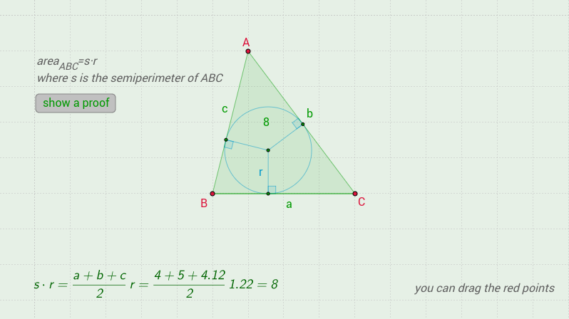 area of a triangle-2