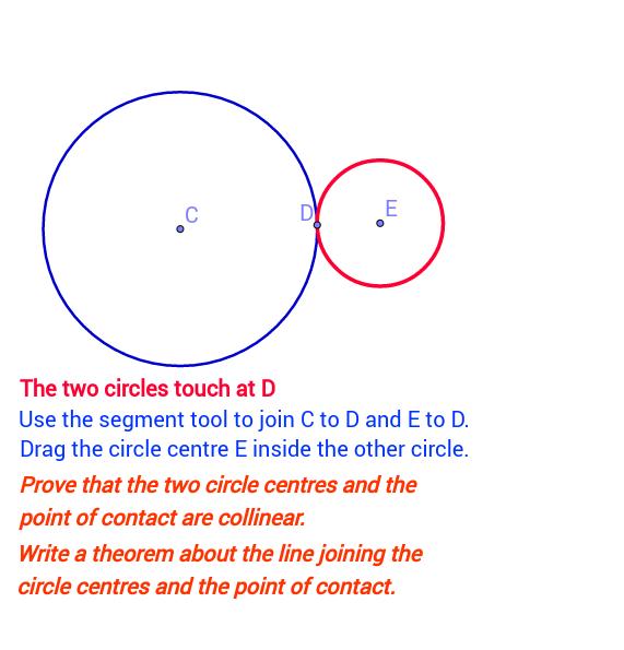 Circle Theorem 15