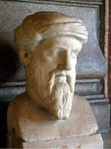 Satzgruppe von Pythagoras