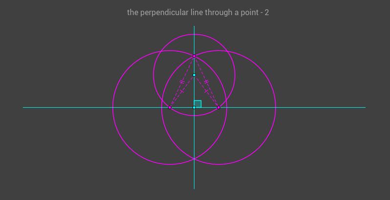 geometric constructions - 13