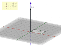 Graphical Cross Product in 3-D