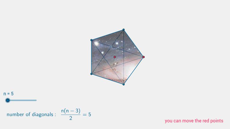 diagonals of n-gons的副本