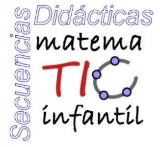 Secuencias didácticas con los materiales de MatemaTICinfanti