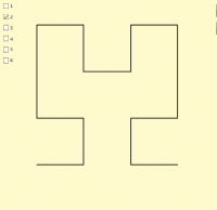 Hilbert's Space Filling Curve