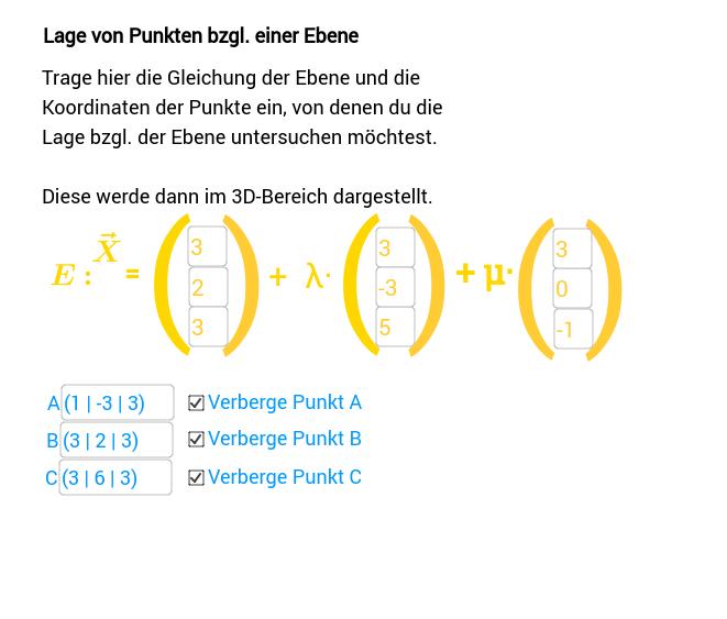 Mathematik Q12 Bayern