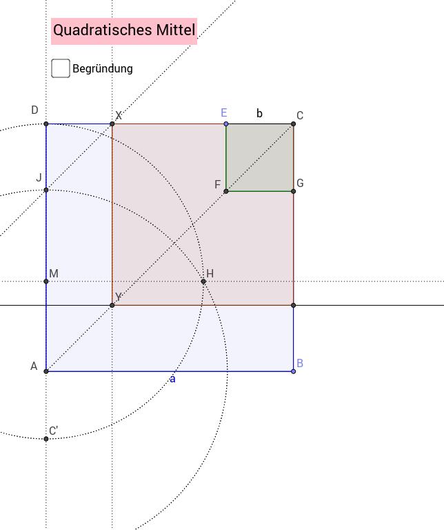Quadratisches Mittel 1