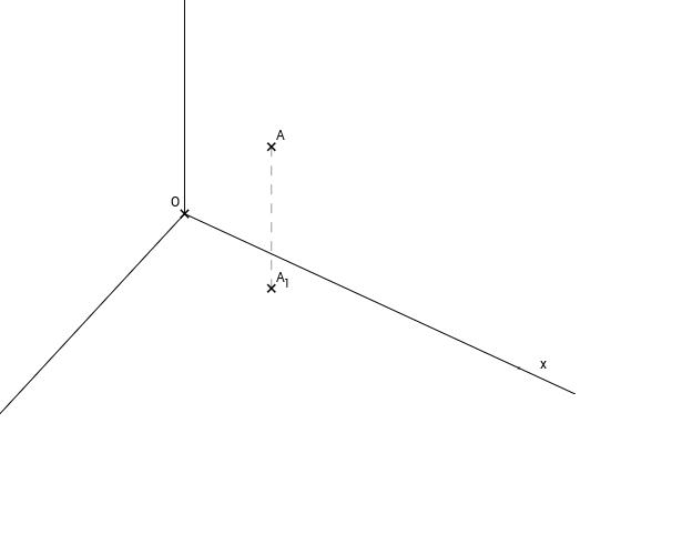 DT2.Axonométrico. Problema 04.
