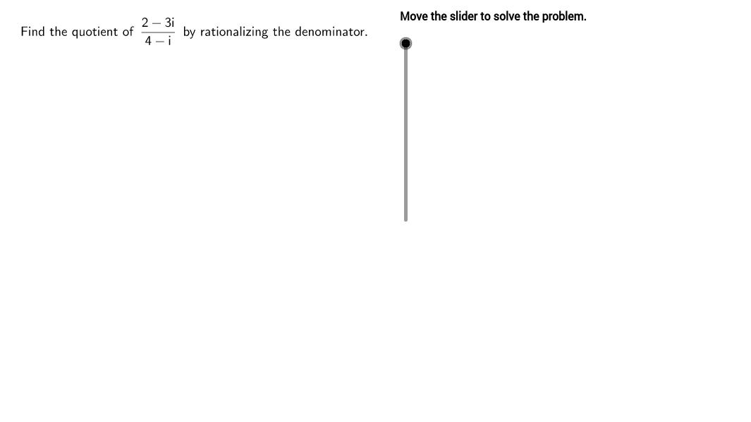 UCSS Math II 1.3.4 Example 2