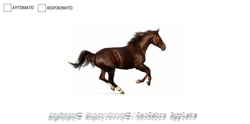 The Horse Illusion