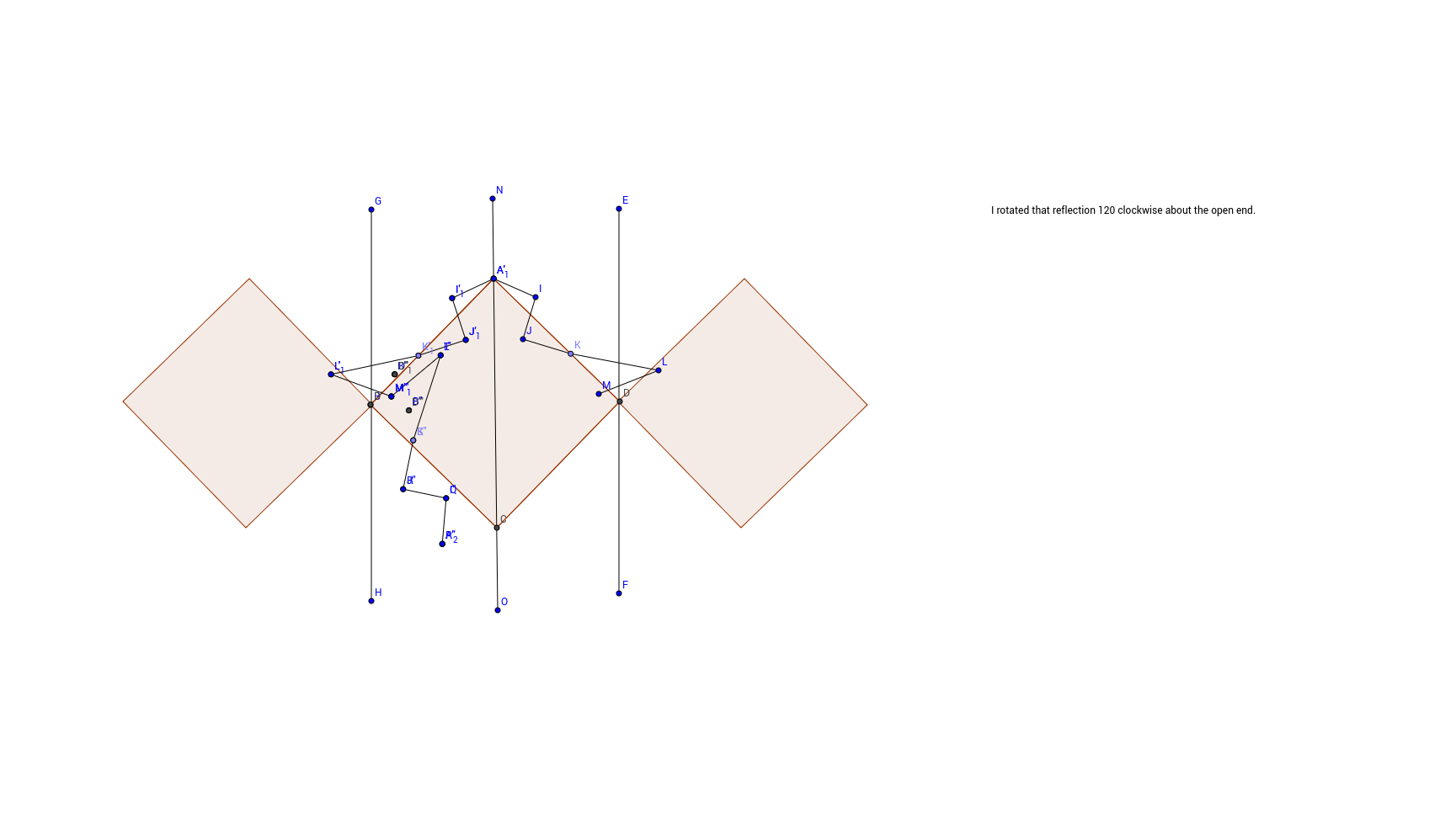 Intro Reflection Tessellation 5