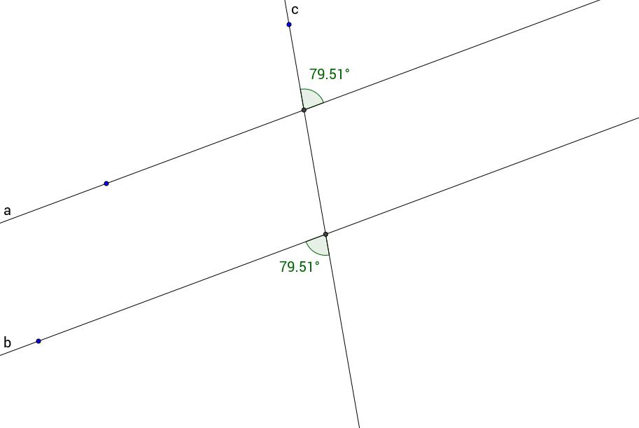 Angle Pairs 3