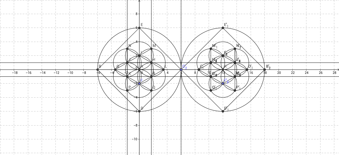 Final Math Art Piece