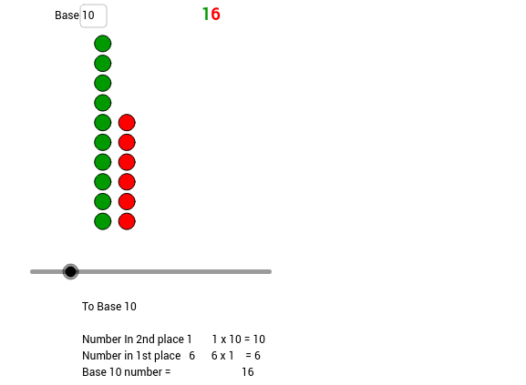 2-digit Counting Bases 2-10