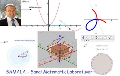 SAMALA - Sanal Matematik Laboratuvarı