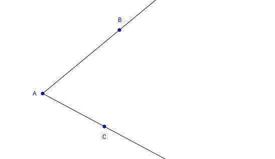 Elementa I.9: Kulmanpuolittajan konstruointi