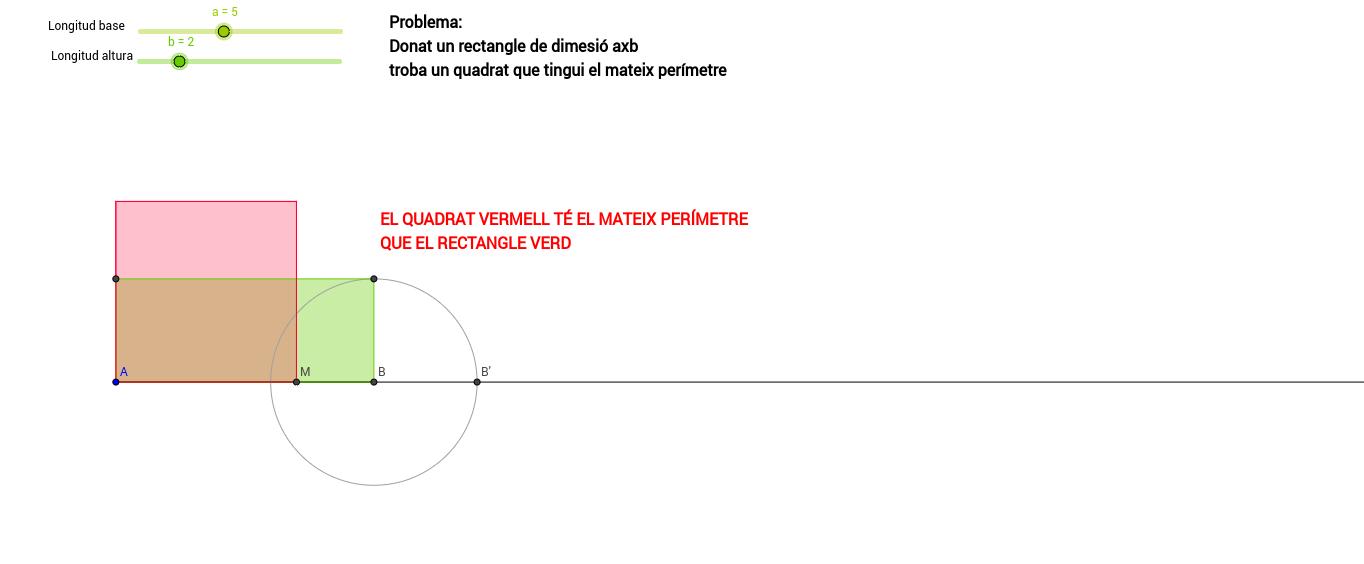 anemx+mates_grecia_1.2c Quadrat_Rectangle_Isoperimetrics